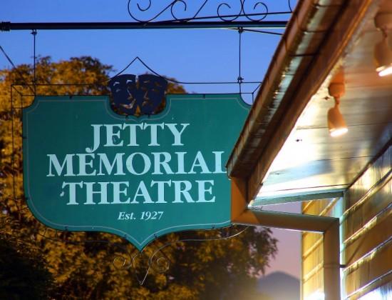 Buy Gift Vouchers Jetty Theatre Coffs Harbour