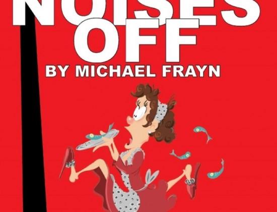 Noises Off Jetty Theatre Coffs Harbour