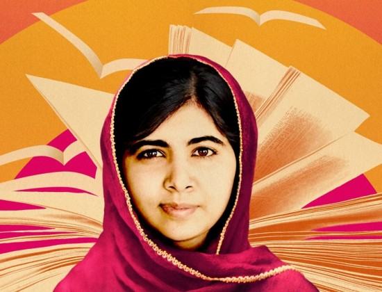 He Named Me Malala.Jetty Theatre Coffs Harbour