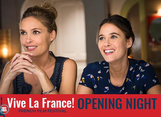 Vive la france Opening Night - jmt image V2