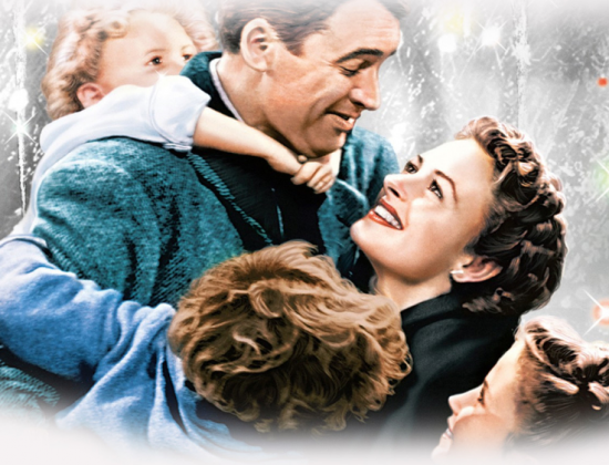 Its a Wonderful Life Jetty Memorial Theatre