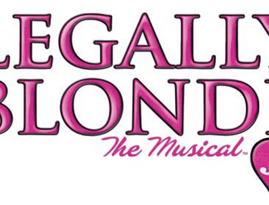 legally blonde the musical jetty theatre